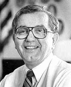 Rudy Perpich - Governor of Minnesota